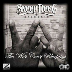 Snoop Dogg - Presents The West Coast Blueprint (CD)