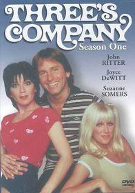 Three's Company:Season 1 - (Region 1 Import DVD)