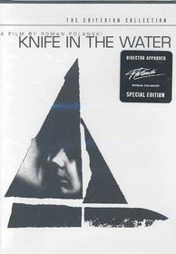 Knife in the Water - Criterion - (Region 1 Import DVD)