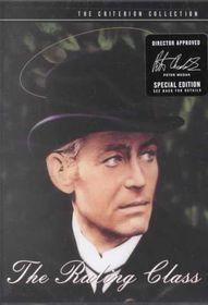 Ruling Class - (Region 1 Import DVD)