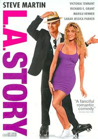 La Story - (Region 1 Import DVD)