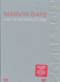 Live in Montreux 1980 - (Region 1 Import DVD)