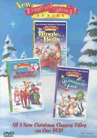 New Christmas Classics Series - (Region 1 Import DVD)