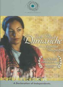 Inch Allah Dimanche - (Region 1 Import DVD)