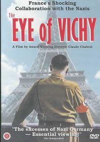 Eye of Vichy - (Region 1 Import DVD)