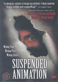 Suspended Animation - (Region 1 Import DVD)