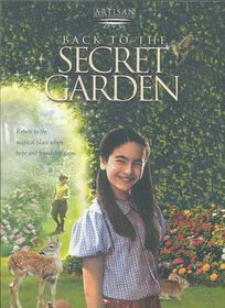 Back to the Secret Garden - (Region 1 Import DVD)