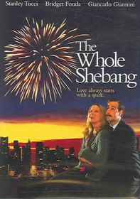 Whole Shebang - (Region 1 Import DVD)