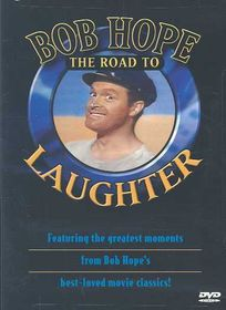 Bob Hope:Road to Laughter - (Region 1 Import DVD)