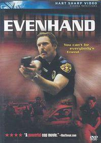 Evenhand - (Region 1 Import DVD)