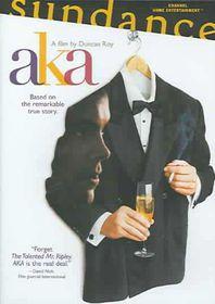 Aka - (Region 1 Import DVD)