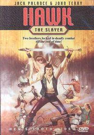 Hawk - the Slayer - (Region 1 Import DVD)
