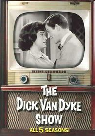 Dick Van Dyke Show:Complete Series - (Region 1 Import DVD)