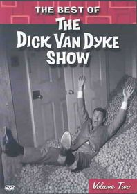 Best of Dick Van Dyke Vol 2 - (Region 1 Import DVD)