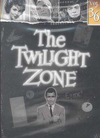 Twilight Zone Vol 36 - (Region 1 Import DVD)