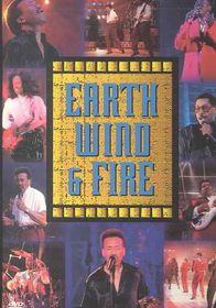 Earth,Wind & Fire:Live - (Region 1 Import DVD)