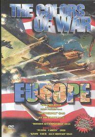 Colors of War - Europe - (Region 1 Import DVD)