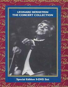 Bernstein Concert - (Region 1 Import DVD)
