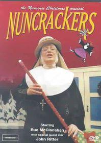 Nuncrackers - (Region 1 Import DVD)