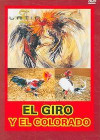 El Giro Y El Colorado - (Region 1 Import DVD)