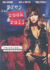 Prey for Rock & Roll - (Region 1 Import DVD)