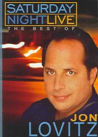 Snl:Best of Jon Lovitz - (Region 1 Import DVD)