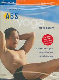 Abs Yoga - (Region 1 Import DVD)