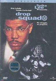 Drop Squad - (Region 1 Import DVD)
