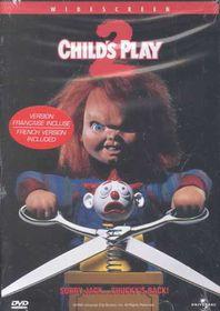 Child's Play 2 - (Region 1 Import DVD)