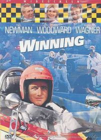 Winning - (Region 1 Import DVD)