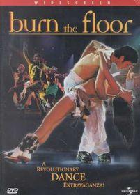 Burn the Floor - (Region 1 Import DVD)