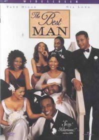 Best Man - (Region 1 Import DVD)