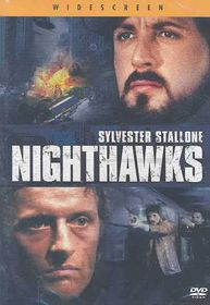 Nighthawks - (Region 1 Import DVD)