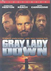 Gray Lady Down - (Region 1 Import DVD)