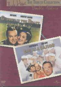 Caught in the Draft/Give Me a Sailor - (Region 1 Import DVD)