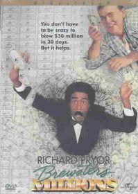 Brewster's Millions - (Region 1 Import DVD)