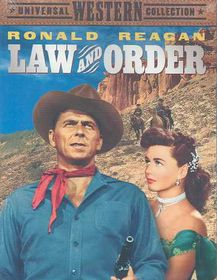 Law and Order - (Region 1 Import DVD)