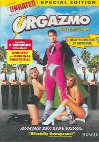 Orgazmo Special Edition - (Region 1 Import DVD)