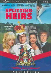 Splitting Heirs - (Region 1 Import DVD)