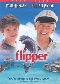 Flipper - (Region 1 Import DVD)