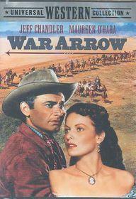 War Arrow - (Region 1 Import DVD)