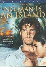 No Man is an Island - (Region 1 Import DVD)
