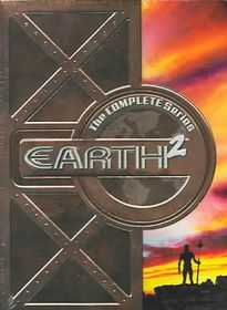 Earth 2:Complete Series - (Region 1 Import DVD)