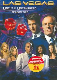 Las Vegas :Season Two (Region 1 Import DVD)