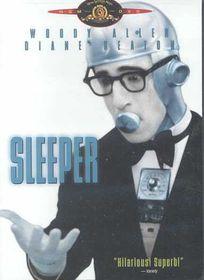 Sleeper - (Region 1 Import DVD)