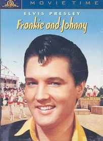 Frankie and Johnny - (Region 1 Import DVD)