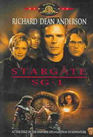 Stargate Sg:1 Vol 5 - (Region 1 Import DVD)