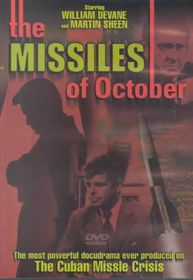 Missiles of October - (Region 1 Import DVD)