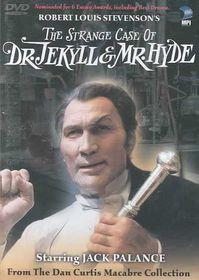 Strange Case of Dr. Jekyll and Mr. Hyde - (Region 1 Import DVD)
