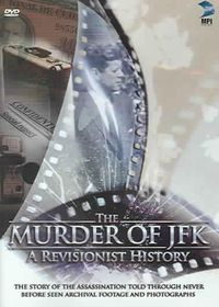 Murder of JFK:Revisionist History - (Region 1 Import DVD)